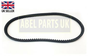 FANBELT FOR VARIOUS JCB MODELS (PART NO. 02/631174)